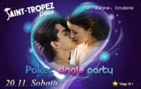 Single Party@Disco Saint Tropez