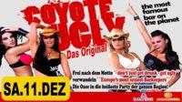 Coyote Ugly - Das Original@Die Oase