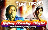 Gipsy Funky Night