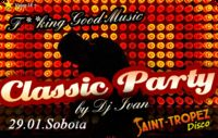 Classic Party IV.@Disco Saint Tropez