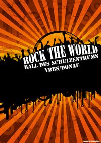 Rock the World@Stadthalle (Ybbs a. d. Donau)