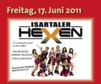 Zeltfest - Isartaler Hexen