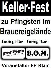 Klamer Kellerfest 2011@Burgbrauerei
