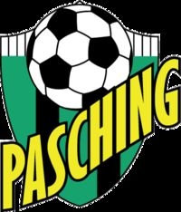 Gruppenavatar von sv pasching is a in da laundesliga west nu da geilste vaein