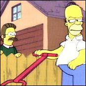 Zum Teufel mit Flanders*gg*