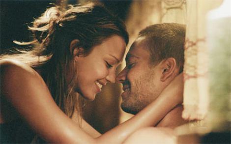 Schöne küsse