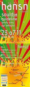 Haensn_Festival