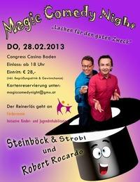 magiccomedynight