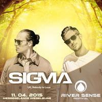 River_Sense_Festival