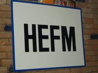 Userfoto von HEFM