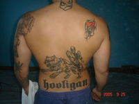 --Hooligan--