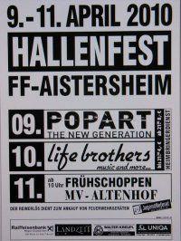 Userfoto von HALLENFEST_AISTERSHEIM