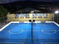 SoccerArena