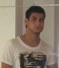 Userfoto von male-Sabsy-