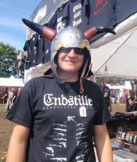 Userfoto von metalhuber