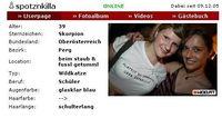 Userfoto von -pergergirl-