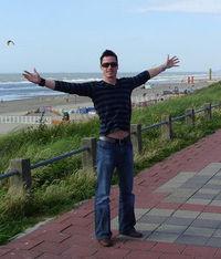 Userfoto von LukasStern_Management