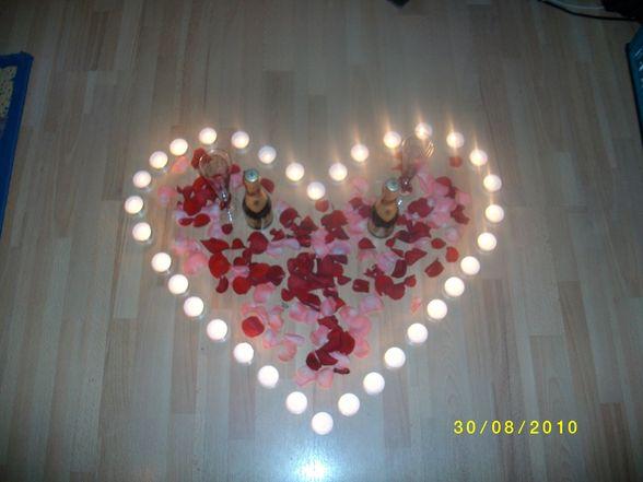 Für schatz liebeserklärungen mein 120 Liebestexte