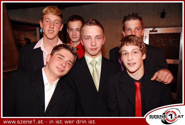Jugendball 07 -