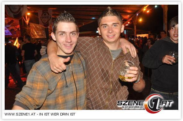 Kornmandlfest 09 -