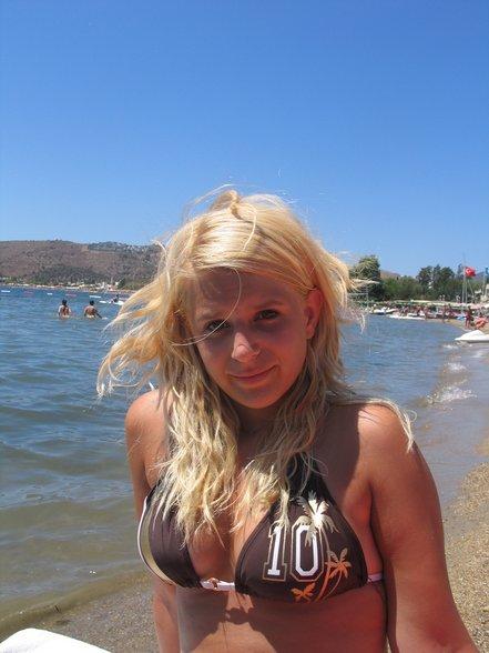 Urlaub 07 Türkei -