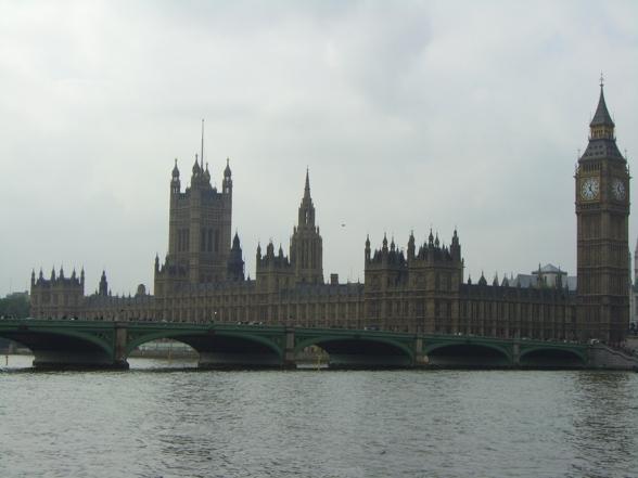 Aupair Leben in London -