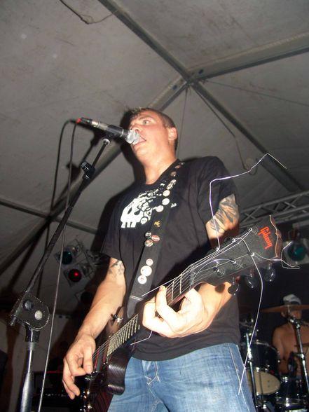 foto Derby  Rock night -