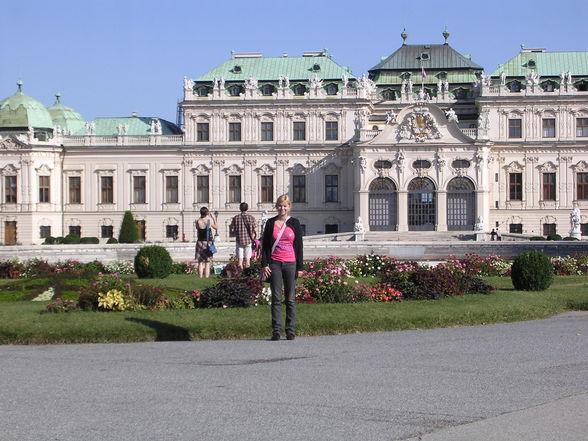 Wien Februar   August 2009 -