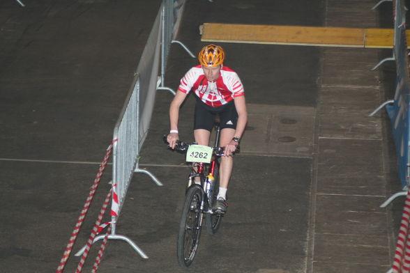 24h Indoor Mountainbike 2008 -