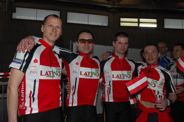 24h Indoor Mtb World Championship 2009 -