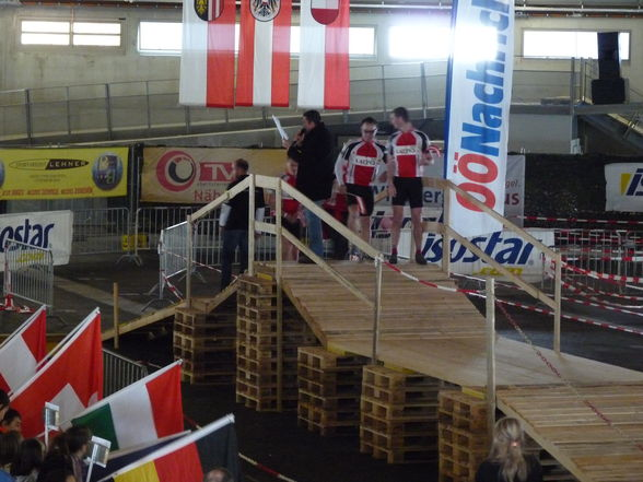24h Indoor Mtb World Championship 2009 -
