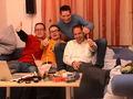 Quattro Boys - - - Weihnachtsfeier 06 37255824
