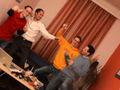 Quattro Boys - - - Weihnachtsfeier 06 37255839