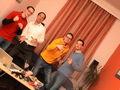 Quattro Boys - - - Weihnachtsfeier 06 37255844