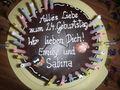 sabina1984 - Fotoalbum